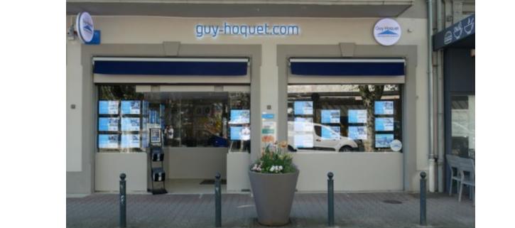 Agence Guy Hoquet AIX LES BAINS